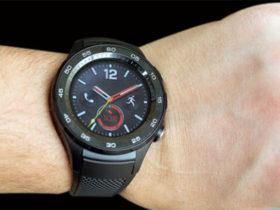 هوآوی سهوا مشخصات ساعت هوشمند خود را لو داد