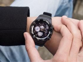 ساعت هوشمند هوآوی از Wear OS پشتیبانی نخواهد کرد؟