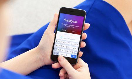 فیسبوک موقعیت مکانی کاربران خود را از اینستاگرام ردیابی می کند
