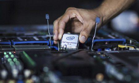 نسل نهم پردازنده های اینتل رونمایی شد