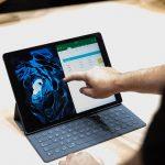 شایعات جدید در مورد iPad Pro