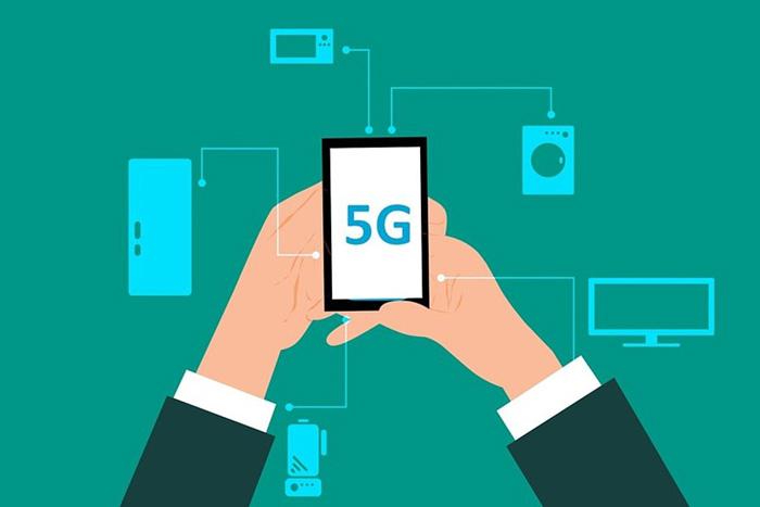 بسیاری از برند های موبایل در سال آینده از اینترنت نسل پنجم بهره می برند