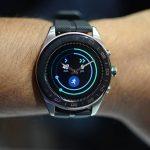نقاط ضعف و قوت ساعت ال جی W7 چیست؟
