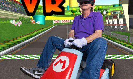 رقابت با قارچ خور در فضای واقعیت مجازی