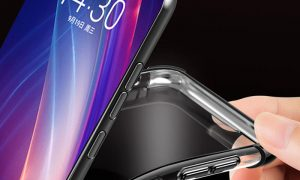 گوشی هوشمند Meizu X8 رقیبی برای تمام گوشی های ارزان قیمت