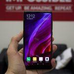 تیزر جدید گوشی هوشمند می میکس 3 شیائومی خبر های فوق العاده ایی دارد