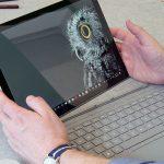 بازگشت سخت افزارهای جدید مایکروسافت با رنگ مشکی