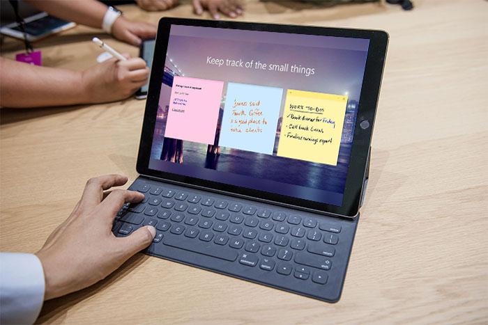افزونه یادداشت مایکروسافت به سیستم عامل اندروید و iOS اضافه می شود