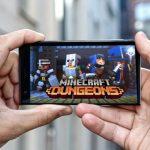 نسخه جدید و جذاب بازی Minecraft سال آینده وارد بازار می شود
