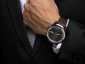 ساعت هوشمند TicWatch C2 رونمایی شد