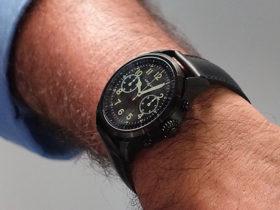 برند مون بلان ساعت هوشمند خود را معرفی کرد