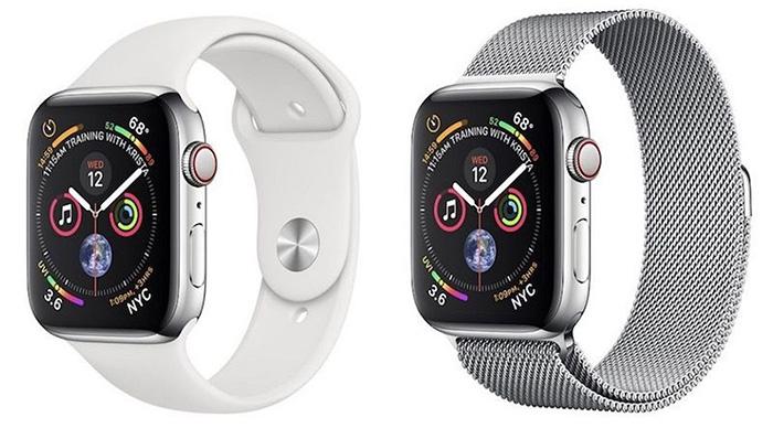 سری جدید اپل واچ با برند نایکی وارد بازار شد