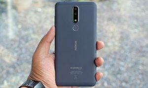 موبایل Nokia 3.1 Plus ؛ بررسی موبایل ارزان قیمت نوکیا