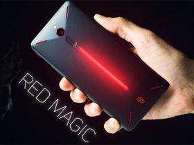 موبایل Red Magic 2 رقیب جدی پرچمدار جدید شیائومی لقب گرفت