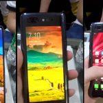 گوشی هوشمند با دو صفحه نمایش چه قابلیت های را به کاربران می دهد
