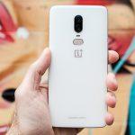 کمتر از یک ماه دیگر موبایل OnePlus 6T روانه بازار فروش می شود