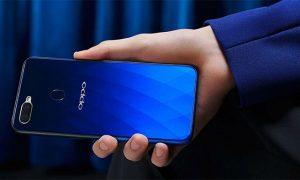 مشخصات موبایل Oppo R15x به صورت رسمی اعلام شد