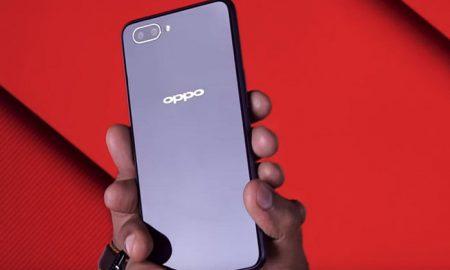 گوشی Oppo R15x میان رده ای از جنس گوشی برند های چینی