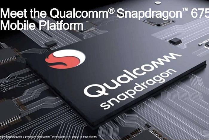 پردازنده جدید شرکت Qualcomm رونمایی شد