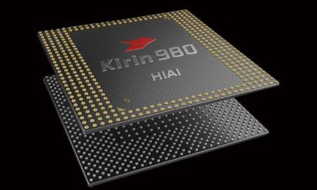 پردازنده کایرین 980 هوآوی ضعیف تر از پردازنده های برند رقیب خواهد بود؟
