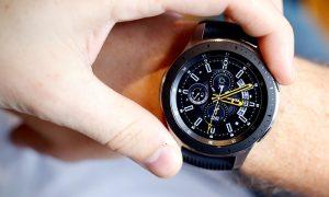 بهبود شارژ ساعت با آپدیت جدید گلکسی واچ
