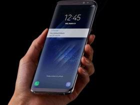 موبایل های آینده سامسونگ ظاهری جدید خواهد داشت؟