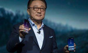 شرکت سامسونگ از جزئیات گوشی تاشو خود پرده برداری کرد