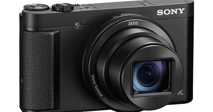 شگفتی جدید سونی با ارائه دوربینی با زوم 30 برابر!