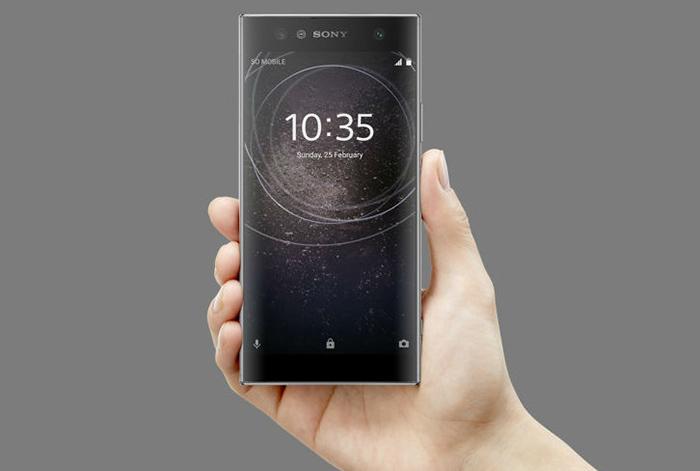 گوشی هوشمند Sony Xperia XA2 Plus ؛ میان رده سونی پرفروش خواهد بود؟