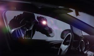 خودرو الکترونیکی تسلا در سه دقیقه به سرقت رفت!