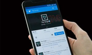 توئیتر تاریخ پست های حذف شده را نشان می دهد