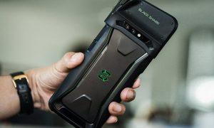 شیائومی Black Shark 2 ؛ خاص ترین موبایل برند های چینی