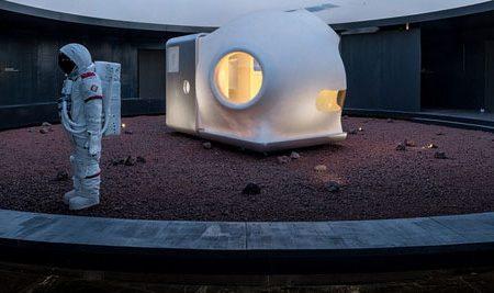 کمپانی چینی شیائومی زندگی در مریخ را ممکن می کند