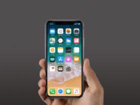 گوشی iPhone X منفجر شد!