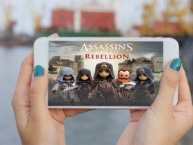 نسخه اندروید و iOS بازی جذاب Assassins Creed زودتر از موعد به بازار عرضه شد