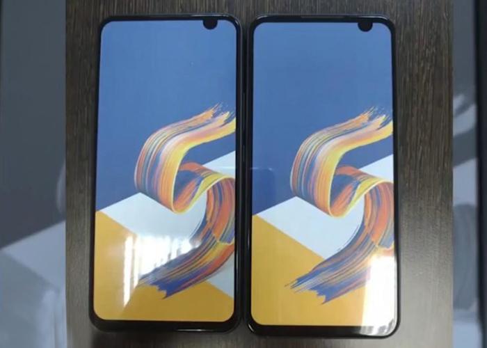 عکس های جدید و جالب توجه از گوشی ایسوس Zenfone 6
