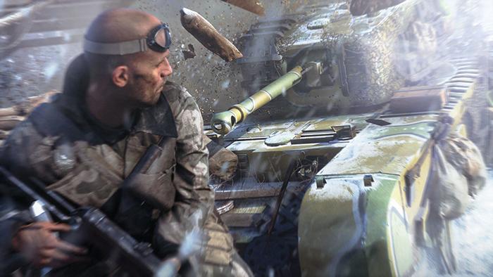 مشخصات بازی بتلفیلد 5 برای PC منتشر شد