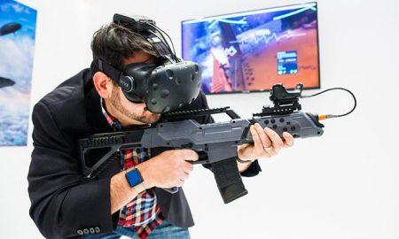 بهترین بازی های واقعیت مجازی