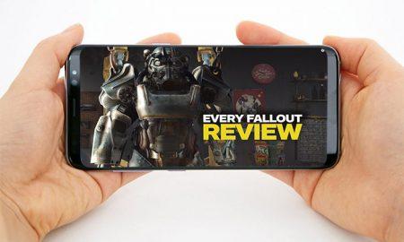 بررسی بازی Fallout 76 ؛ همراه با دوستان در آخرالزمان