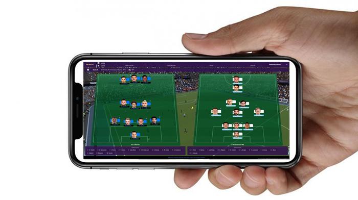 بررسی بازی Football Manager 2019