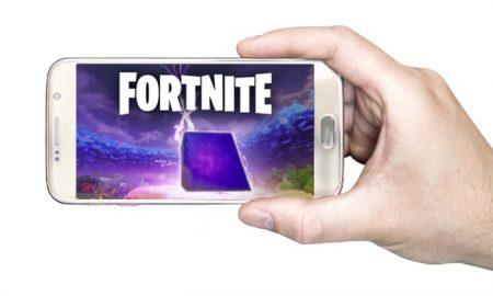 مکعب عجیب و غریب بازی Fortnite غیب شد!