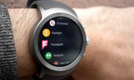 ساعت هوشمند جدید فسیل معرفی شد