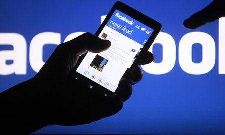 هکرها مکالمات خصوصی کاربران فیسبوک افشا کردند