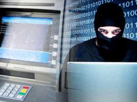 سرقت از خودپردازها کار هکرهای چشم بادامی بود!