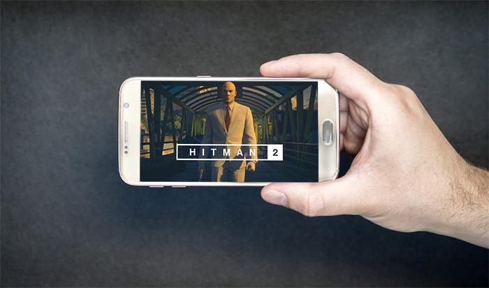 تریلر رسمی و جدید بازی جذاب Hitman 2 معرفی شد