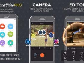 دانلود نرم افزار دوربین عکاسی