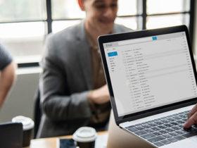 چطور فایل های حجیم را از طریق ایمیل ارسال کنم؟