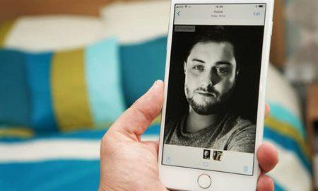 چگونه از حالت پورتره در گوشی iPhone XS و iPhone XR استفاده کنیم؟