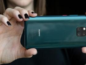 گوشی های هوآوی در سال 2019 بی رقیب می شود