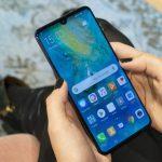 موبایل پی اسمارت نسخه 2019 هوآوی به زودی رکوردشکنی می کند